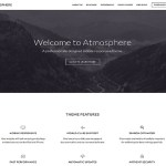 studiopress atmosphere pro wordpress theme