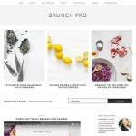 StudioPress Brunch Pro WordPress Theme