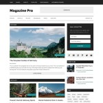 studiopress magazine pro wordpress theme