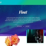 Themify Float WordPress Theme