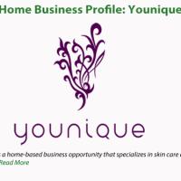 Home Business Profile: Younique