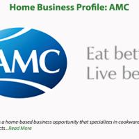 Home Business Profile: AMC
