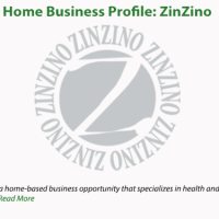 Home Business Profile: ZinZino