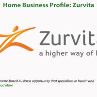 Home Business Profile: Zurvita