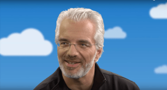 Holger Mueller shares how you can catch up with Digital Transformation