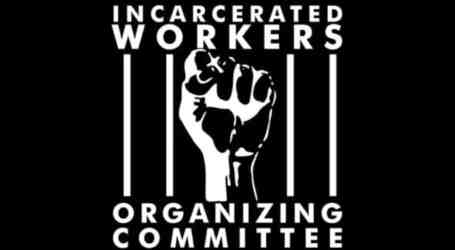 Incarcerated Workers #7 | Industrial Workers of the World