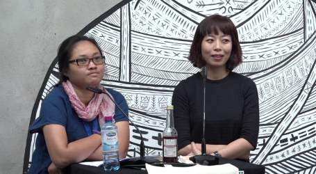 Omsin Boonleart: Workers rights advocates in Myanmar and Cambodia