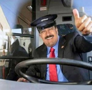 On March 8, Nicolás Maduro was sworn in as acting president of the Venezuela. As a former bus driver, he comes from the ranks of the working class, and was a fellow combatant in Chávez's struggles.