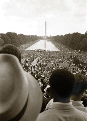 Aug. 28, 1963, Washington, D.C.