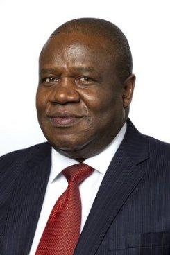Jeremiah Nyamane Kingsley Mamabolo