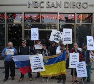 San DiegoWW photo: Carl Rices
