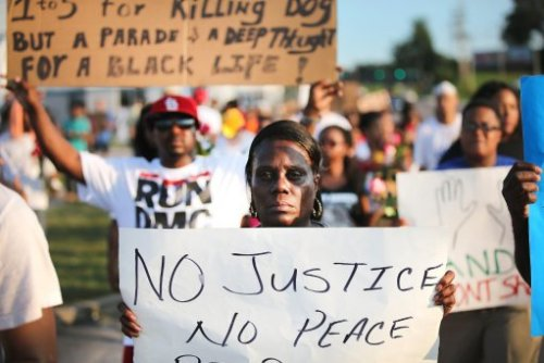 Ferguson, Mo.