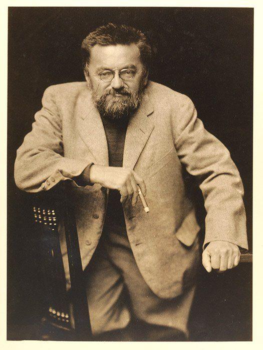 Charles Steinmetz