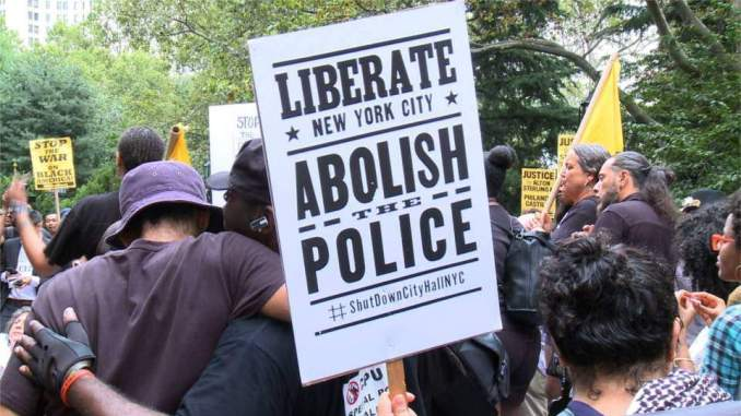 CityHallProtest
