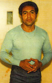 Hugo Pinell in 1982