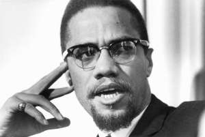 90 years after birth of Malcolm X