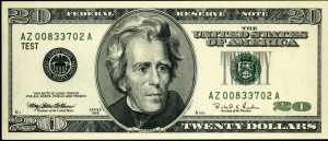 Andrew Jackson was a Southern slave owner and former military commander in wars with Native nations.