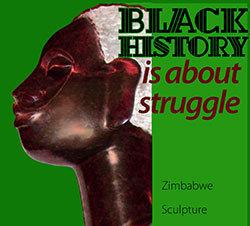 blackhistorysculpture