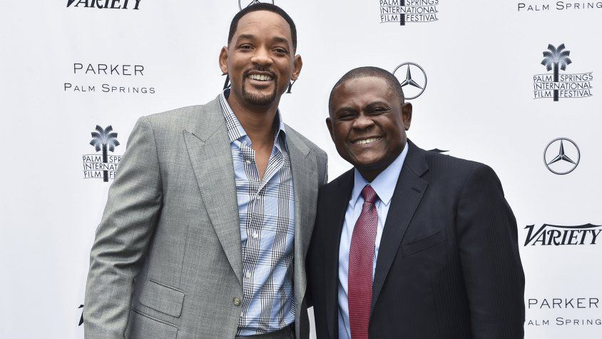 Film review: 'Concussion' tells the truth about NFL medical neglect