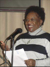 Dorothy PinkneyWW photo: Bryan G.Pfeifer