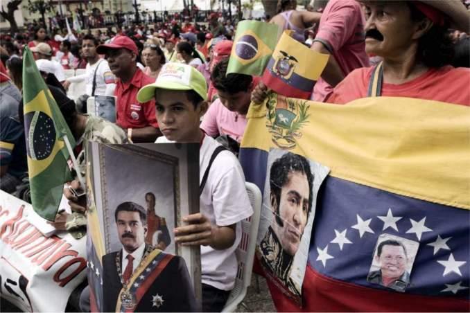 venezuelasupportmaduro