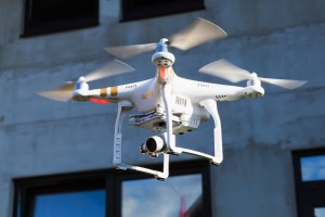 Drones - Workers Compensation Attorney Claims