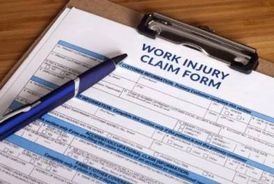 Oregon workers compensation claim Portland OR and Eugene OR