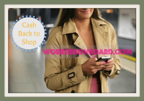 Cash Back Sites