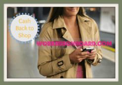 Cash Back Sites