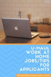 uhaul work from home review free cash gifts and prizes to scan barcodes workersonboard 6074