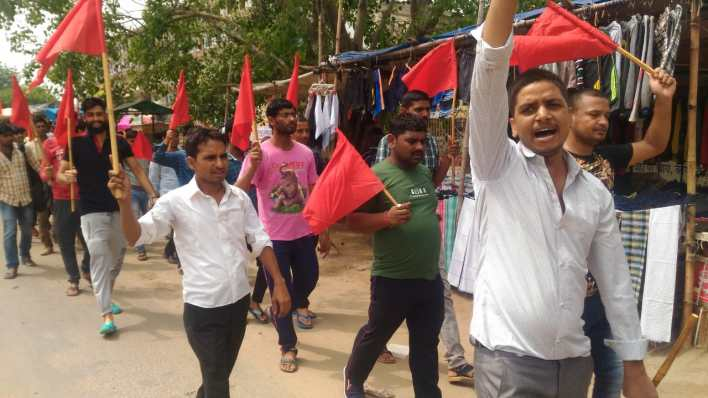 workers unity