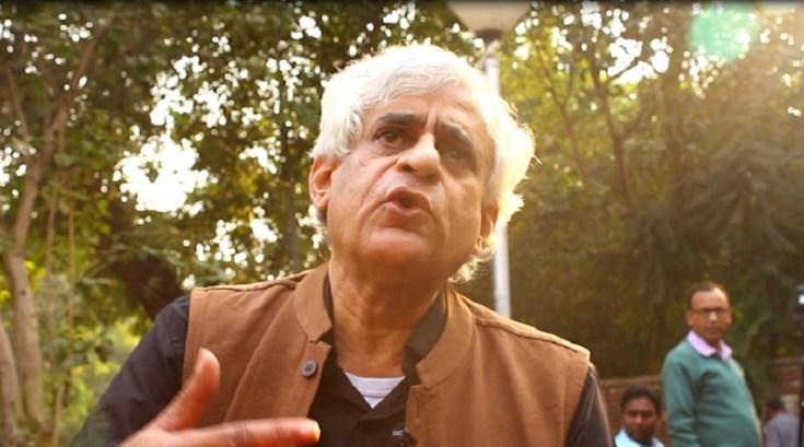 p sainath interview with santosh kumar workers unity