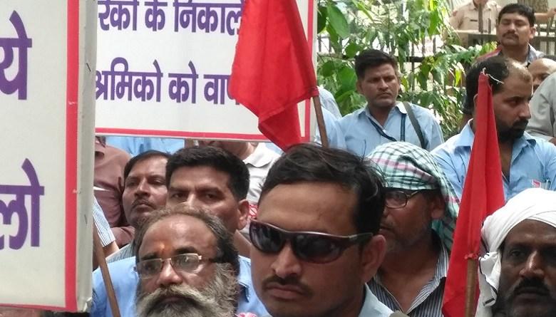Photo of 300 तक मज़दूरों वाली कंपनियों में छंटनी की खुली छूट देने वाला नया राज्य बना असम