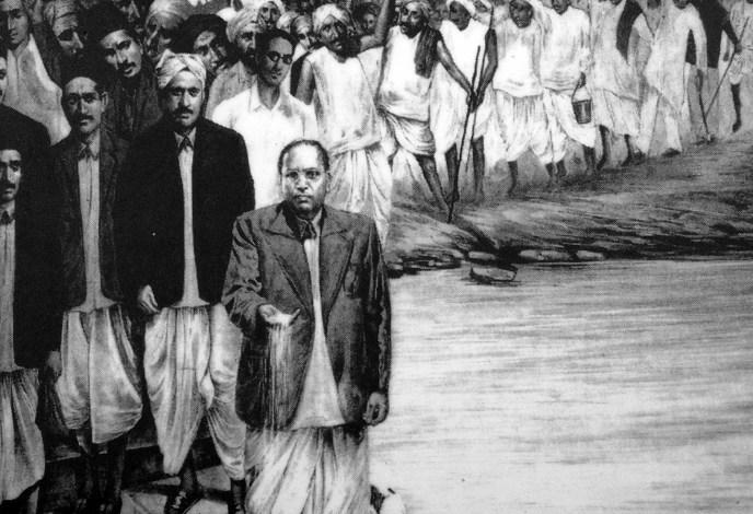 Photo of महामारी के समय बाबा साहेब अंबेडकर यूं न छोड़ते मुसीबत से घिरे गरीब बहुजनों का हाथ