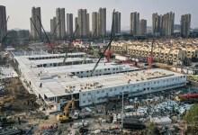 Photo of 'दूसरे देश अस्पताल बनवा रहे हैं, मोदी जी ताली बजवा रहे हैं'