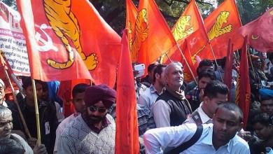 Photo of भारतीय रेलवे यूनियन में पहली बार 'लाल झंडे' को 'लाल झंडे' से चुनौती