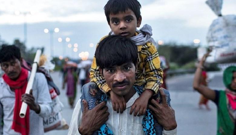 Photo of अजय सिंह बिष्ट उर्फ योगी आदित्यनाथ को एक मज़दूर ने लिखी चिट्ठी, सीएम और पीएम ज़रूर पढ़ें