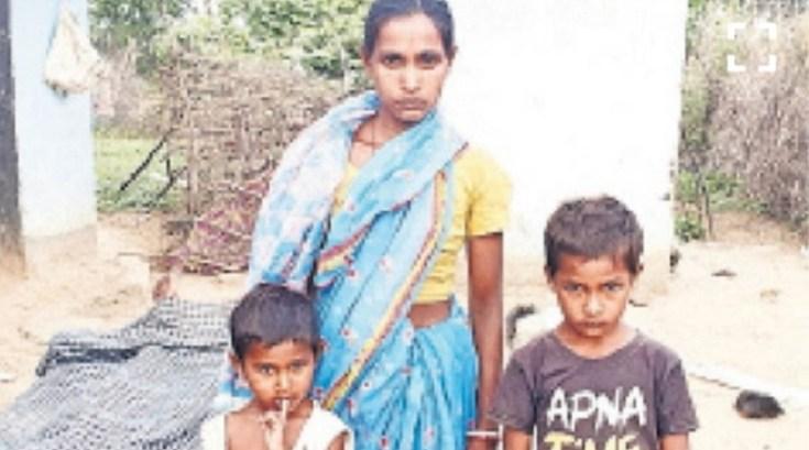 jharkhand worker suicide