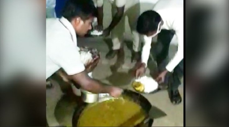 community kitchen in imt manesar