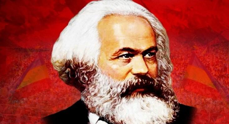 marx ideology