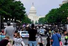 Photo of आक्रोशित अमेरिकी जनता के खौफ से बंकर में छुपे ट्रंप, पुलिस ने घुटने टेके