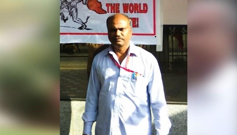 Photo of मुंबई एयरपोर्ट पर रंगदारी बंद करवाने वाले मज़दूर नेता दत्ता सोनावने की कोरोना से मौत
