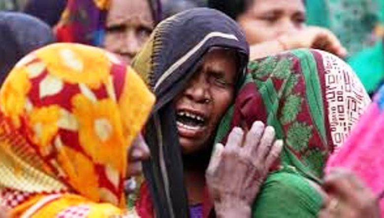 Photo of बिरसा मुंडा के शहादत दिवस से पहले सोनभद्र में आदिवासी की हत्या