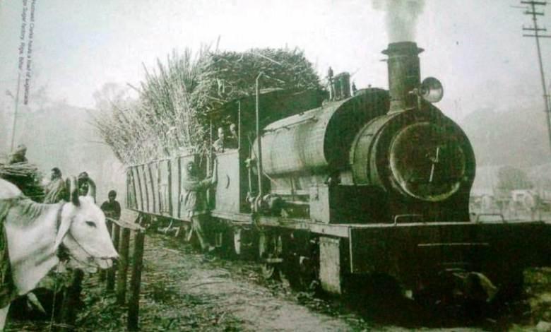 Photo of रेलवे कभी सरकार की ज़िम्मेदारी थी, अब बिकाऊ प्रॉपटी है
