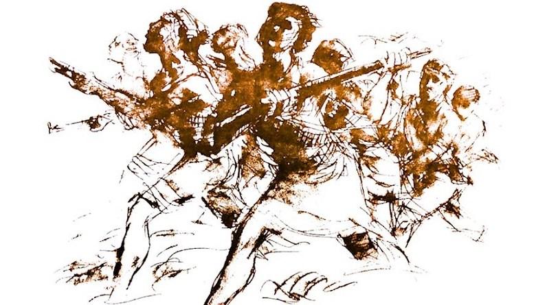 Photo of 1857 से भी पहले झारखंड में बजा था क्रांति का बिगुल, भाग खड़े हुए अंग्रेज़