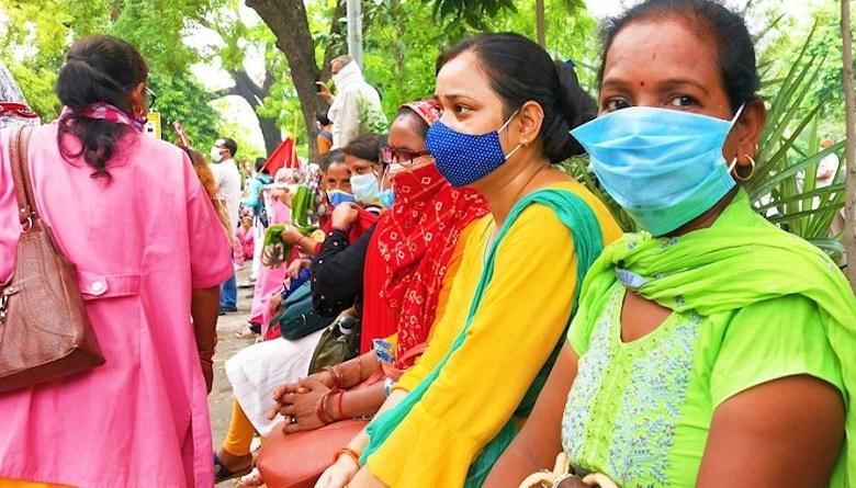 Photo of महिला कर्मचारियों के लिए पीरियड्स की पेड लीव देने की घोषणा
