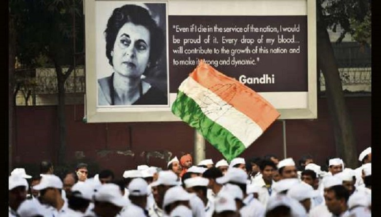 Photo of कांग्रेस से लड़ें कि मोर्चा बनाएं, ये सवाल नेहरू के बाद से ही परेशान करता रहा है: इतिहास के झरोखे से-13