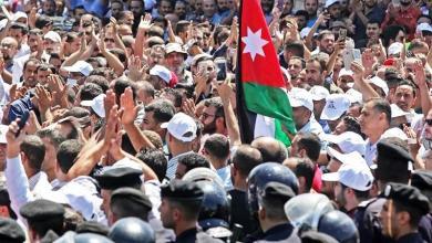 Photo of जॉर्डन लेबर यूनियनों के कार्यालयों पर ताले लगा रही सरकार, दमन के बीच उठी आवाज़- हमको चाहिए आज़ादी