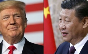 trump xi America china
