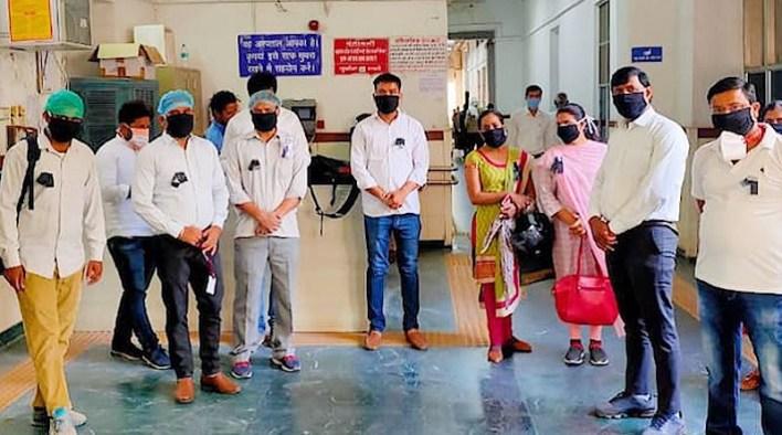 NHM nurses rajasthan